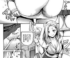 Kimochi Musume - part 6