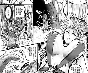 Aijou no Injoku Elf -Chinese - part 7