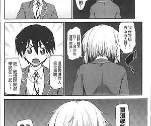 Ibitsu na Kanojo wa Nenjuu Heat!! - part 7