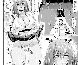 Ahekko Tengoku - part 4
