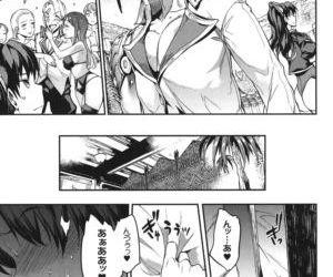 Raikou Shinki Igis Magia -PANDRA saga 3rd ignition- - part 6