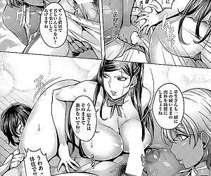 jun yoku kai hou ku 1-5 -goushitsu - part 3