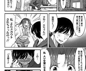 Nichijou Bitch Seitai Kansatsu - part 5