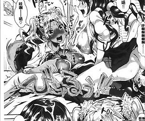 Junjou Bitch Harem - Innocent Bitch Harem - part 5
