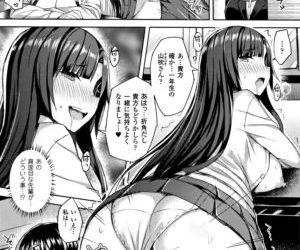 Hatsujou Switch ~ Otosareta Shoujo-tachi ~ - part 6