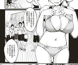 COMIC Kairakuten BEAST 2018-08 - part 4