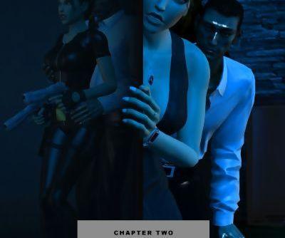 Lady Raider: Takedown - part 2
