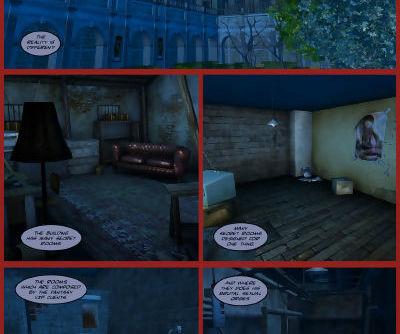 Hostel of Sodom - part 2