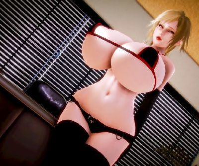 Honey Select stuff. - part 28
