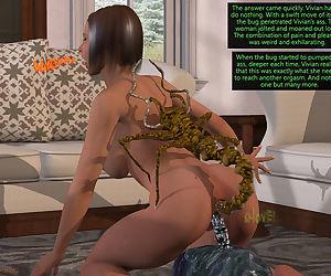 Bug Control: Evolution - part 5