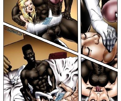 BlacknWhite- Brides and Blacks 2