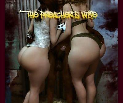 Moiarte- The Preacher's Wife 4