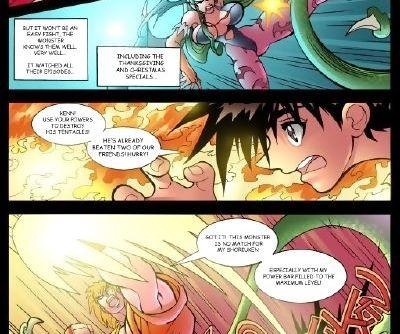 Hentai Key- Anime Hardcore Book 1