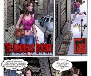MonsterBabeCentral- The Hunchback Revenge