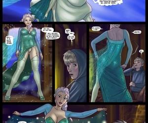 Frozen Parody 12