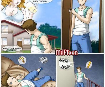 Milftoon- Prize