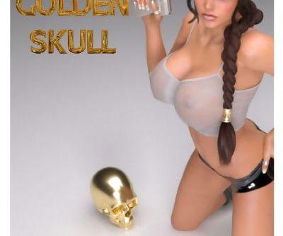 Lara Croft- The Golden Skull