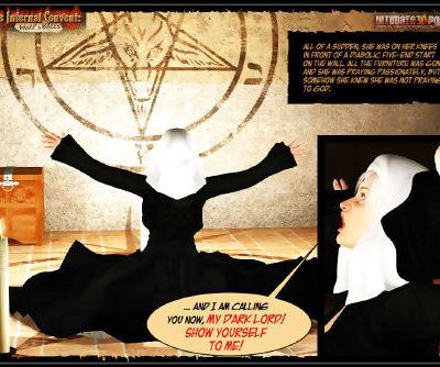 Ultimate3Dporn- The infernal content – Hell's bells