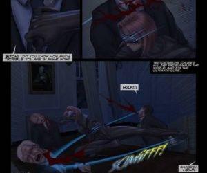 Dofantasy- Agent Silver