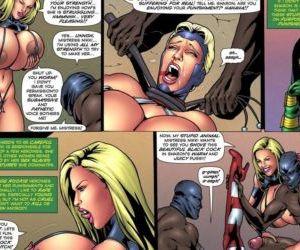 The Tragic Fate of Heather Rumble