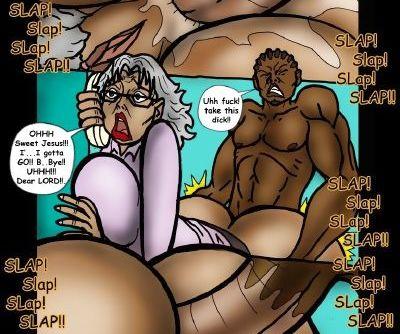 Duke Honey.Mrs Jiggles -Love The Neighbor