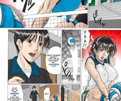 Coach's Players- Murasame Masumi