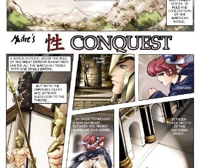 Hentai- Monster Conquest