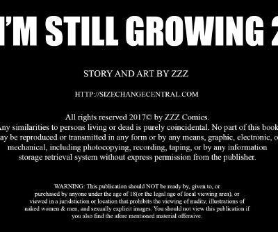 ZZZ- Im Still Growing 2 CE