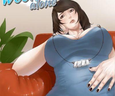 GiantessFan- A Weekend Alone