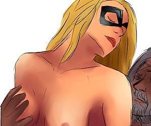 - Ms. Marvel