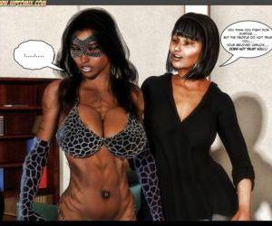 Panther Girl 26