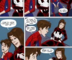 Spidercest 1