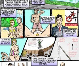 Sexplorers 6 - part 2