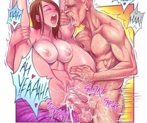 The Naughty In-Law 1 - Zero - part 2