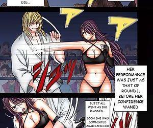Girls Fight Maya Hen - part 7