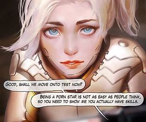 Mercy - The First Audition - part 4
