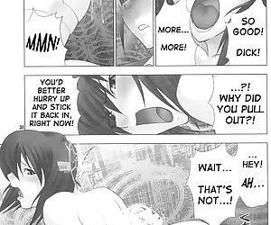 Hentai shemale comics - part 29