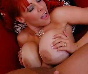 Massive breast i mean huge titted milf whitney wonders in hardcore action - part 1247