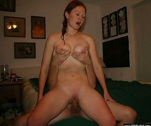 Real amateur moms and nextdoor milfs get fucked - part 985