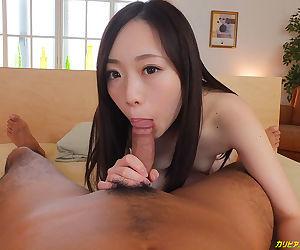 Sena mao sucking cock and creampied - part 4185