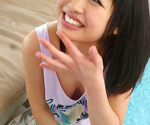 Shaved honey woman - part 3990