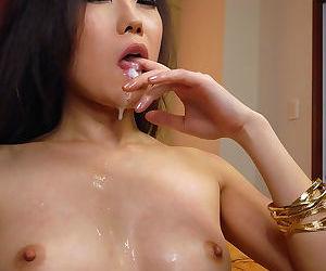 Uncensored japanese av model fucked - part 4317