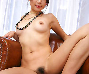 Naked japanese miki gets her asshole plugged - part 4802