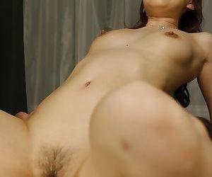 Asian keito miyazawa shows hairy pussy in hardcore - part 734