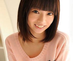 Petite teen japanese schoolgirl riding cock and creampied - part 4117
