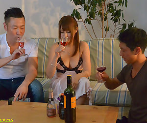 It becomes want tipsy sex stick - part 3981