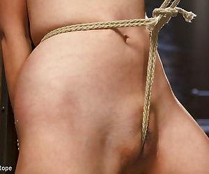 Japanese rope slut - part 768