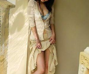 Nude japanese idol kurumi morishita showin titties - part 2342