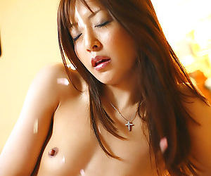Av idol manami suzuki in a hardcore sex scene - part 4415