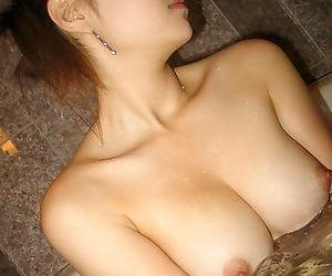 Asian nasty bitches masturbating - part 1264